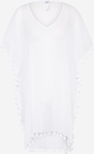 Seafolly Robe d'été 'Amnesia' en blanc, Vue avec produit
