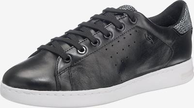GEOX Sneakers 'Jaysen' in schwarz, Produktansicht