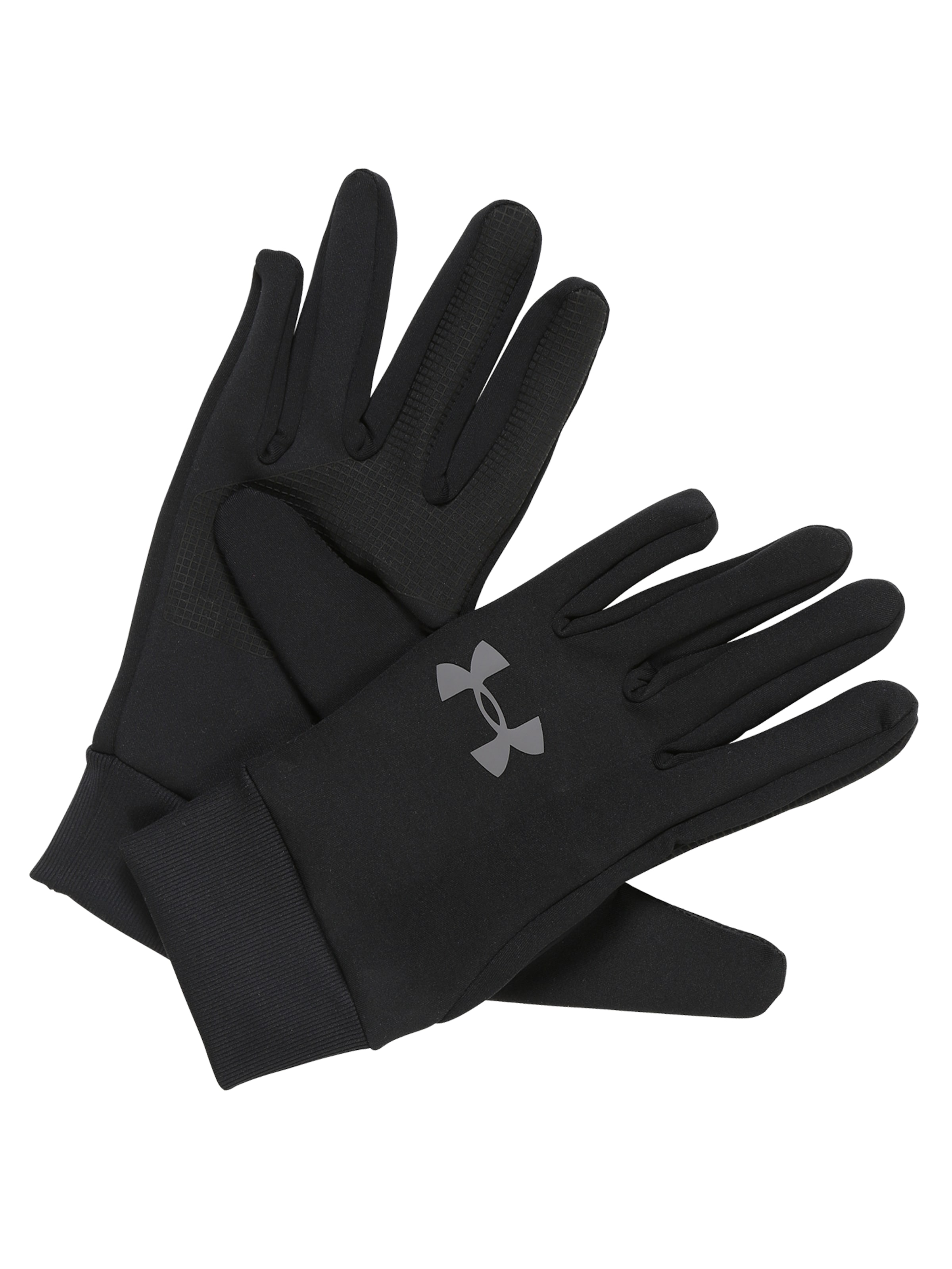 In DunkelgrauSchwarz Handschuhe Under Armour Under Armour IE9DHW2