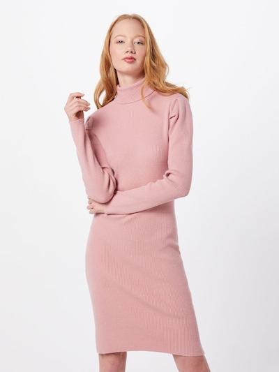 OBJECT Kleid 'THESSA' in rosa, Modelansicht