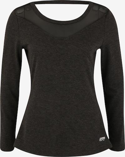 Marika Koszulka funkcyjna 'TURNER' w kolorze czarnym, Podgląd produktu