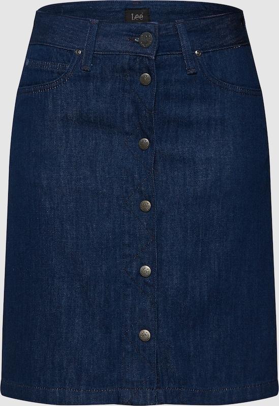 Lee Rock in blau  Mode neue Kleidung