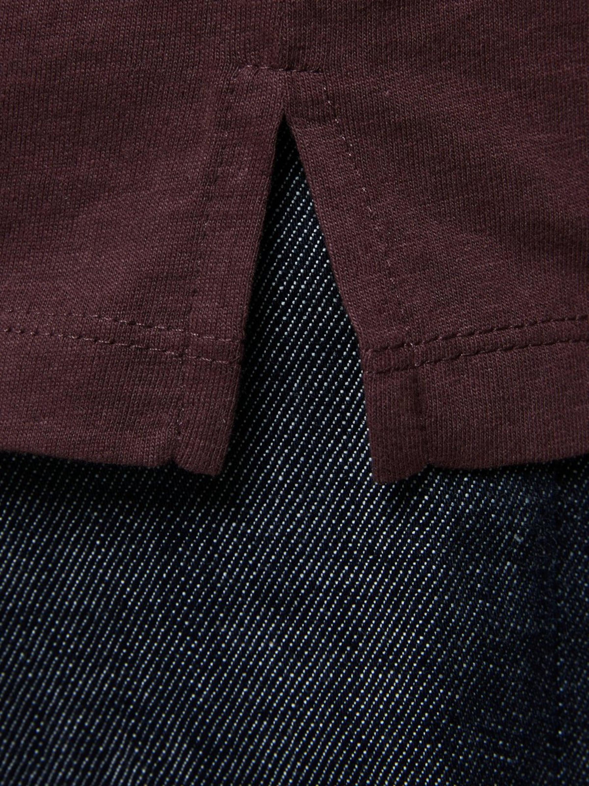 shirt De Couleurs FoncéMélange Jackamp; Jones Brun T En sQChrdt