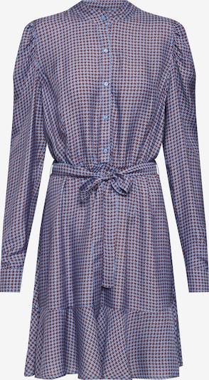 Custommade Kleid 'Haniel' in blau, Produktansicht