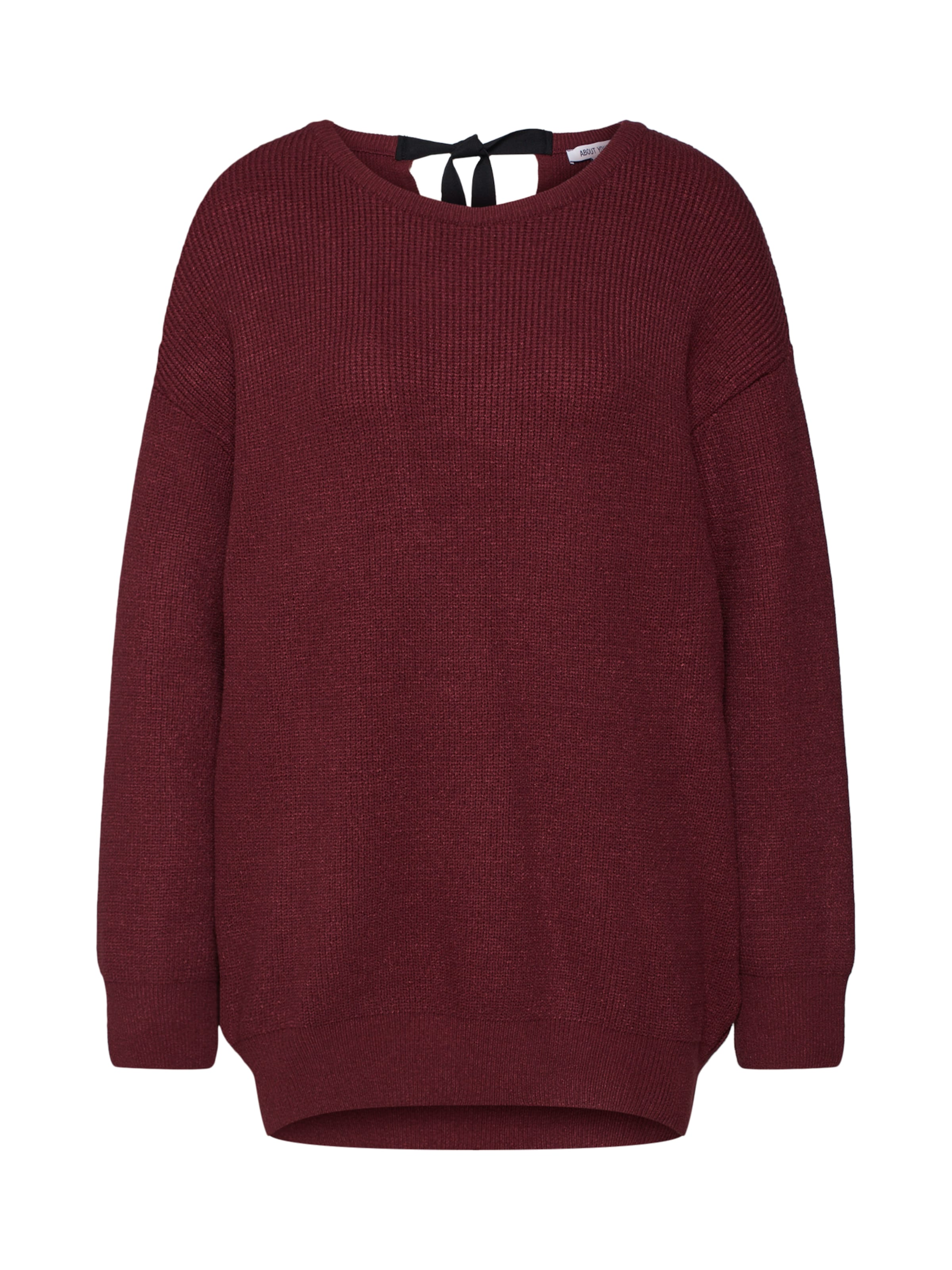 You 'maren' Pullover In About Bordeaux BeCodWQrx