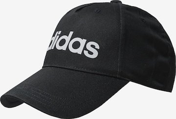 ADIDAS PERFORMANCE Spordimüts, värv must