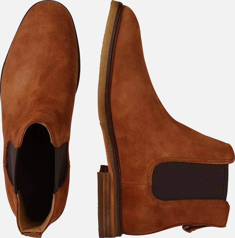 Chelsea Boots 'Clarkdale Gobi'