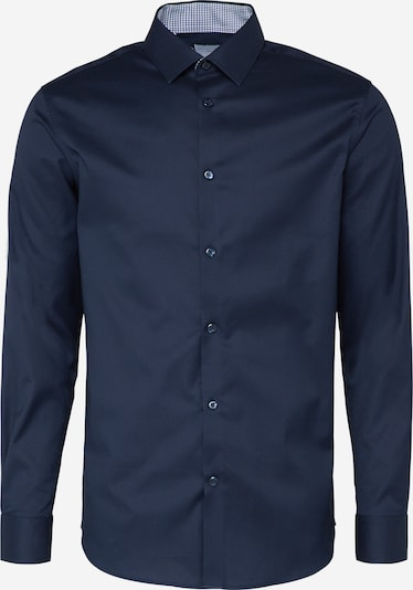 SELECTED HOMME Hemd 'SHDONENEW-MARK' in navy, Produktansicht