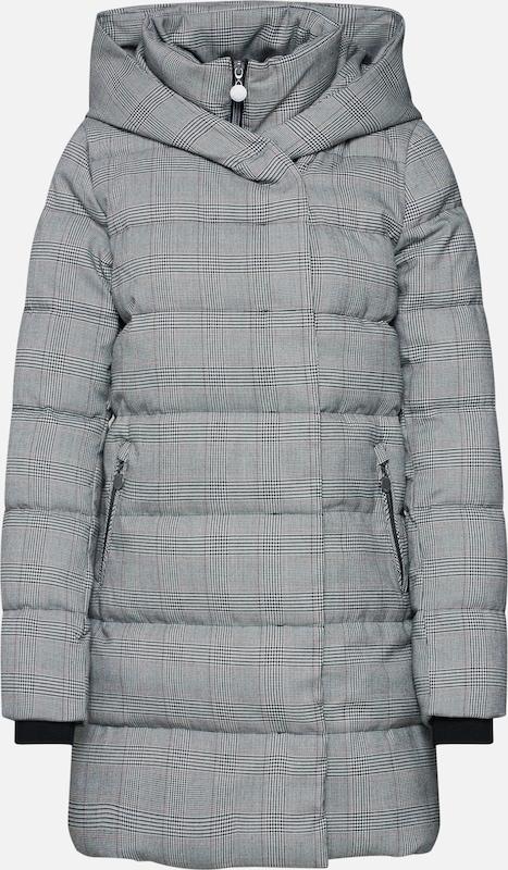 Tailor Greige 'trendy Puffer D'hiver Check' En Tom Manteau Coat tshQxrdC
