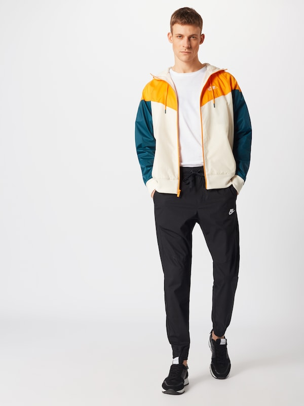 Nike En Veste CrèmeSapin Sportswear Mi Orange saison 8wPkn0OX