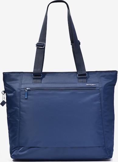 Hedgren Shopper 'Elvira' in blau, Produktansicht
