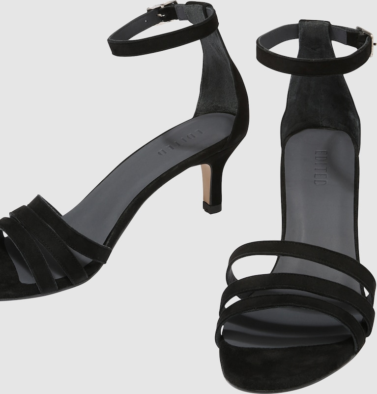 Vielzahl den von StilenEDITED Sandalette 'Amela'auf den Vielzahl Verkauf 31719d