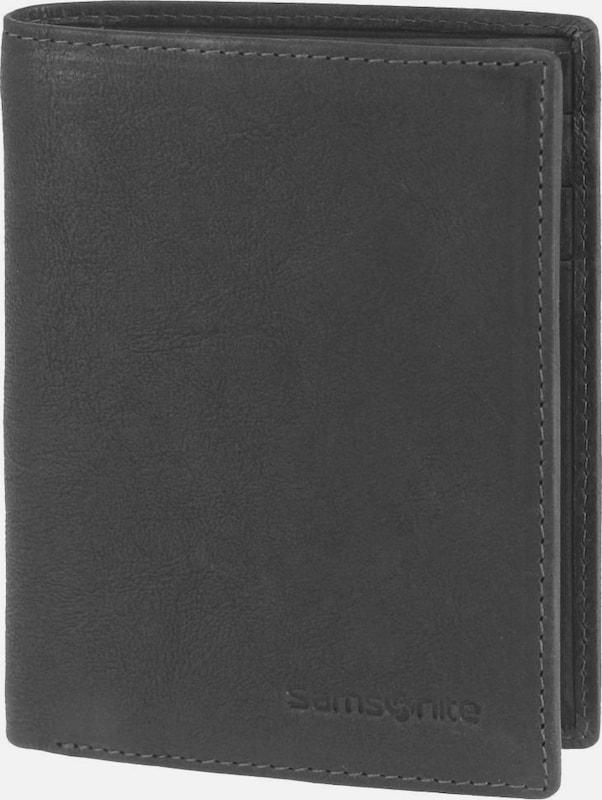 SAMSONITE Riverdale II SLG Geldbörse Leder 9 cm