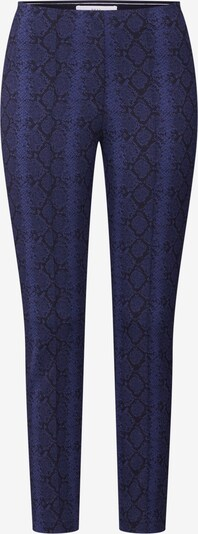 BRAX Pantalon 'Stella' in de kleur Navy / Zwart, Productweergave