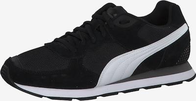 PUMA Sneaker 'Vista' in schwarz / weiß, Produktansicht