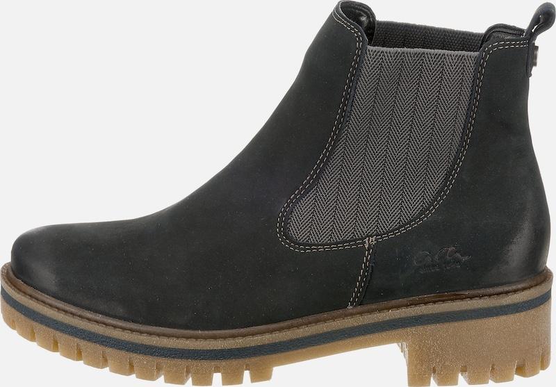 Chelsea Bleu 'jackson' Boots Ara En Nuit dreEQCxBoW