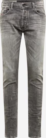 Džinsai 'Tepphar-X' iš DIESEL , spalva - pilko džinso, Prekių apžvalga