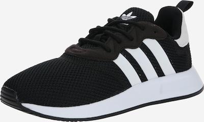 ADIDAS ORIGINALS Sport-Schuhe 'X_PLR S C' in schwarz, Produktansicht