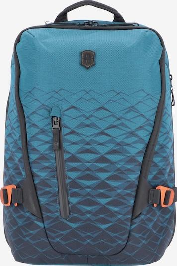 VICTORINOX Rucksack in marine / türkis / schwarz, Produktansicht