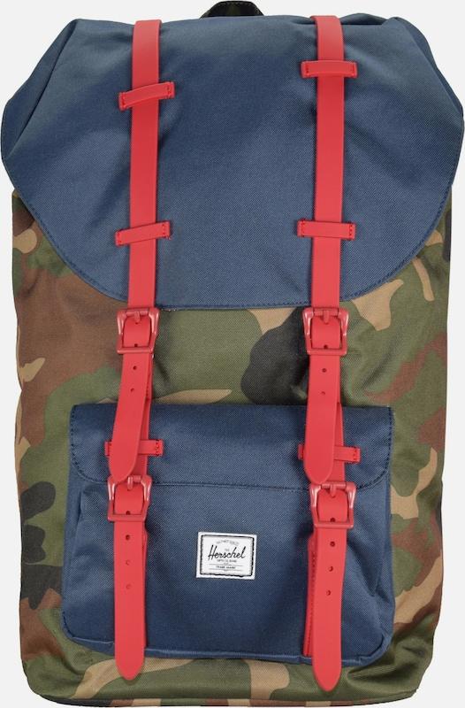 Herschel Rucksack mit Laptopfach 'Little America 15 Backpack'