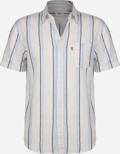 LEVI'S Kurzarmhemd ' SS Classic Standard ' in mischfarben, Produktansicht