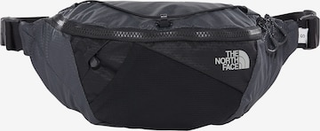 THE NORTH FACE Athletic Fanny Pack 'Lumbnical' in Grey
