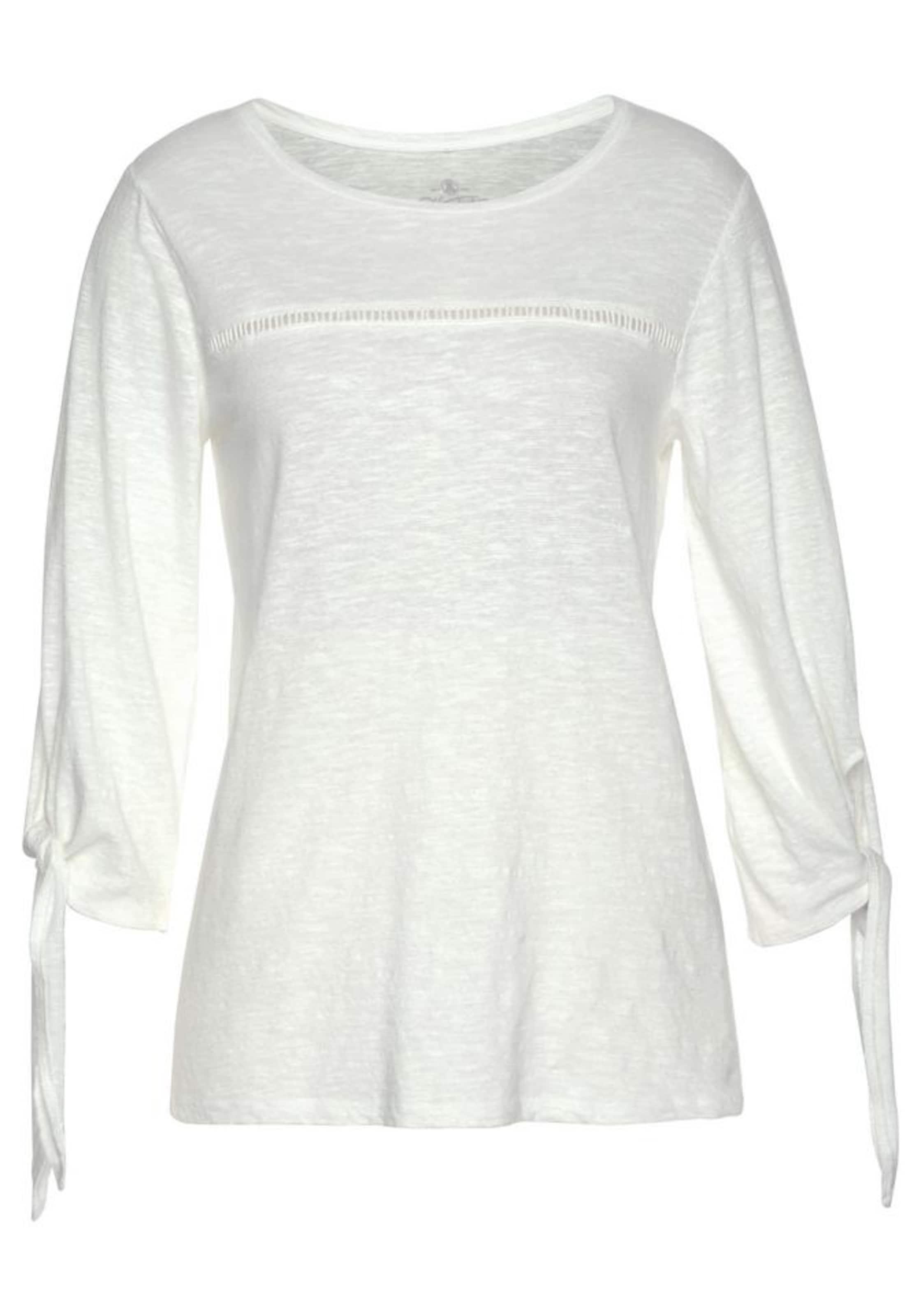 Shirt In Shirt Herrlicher Shirt In Offwhite Herrlicher 'etta' Herrlicher 'etta' 'etta' Offwhite rCBdeWxo