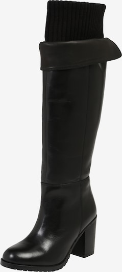 ABOUT YOU Stiefel 'Nia' in schwarz, Produktansicht