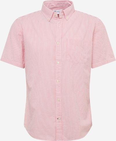 GAP Hemd in koralle, Produktansicht
