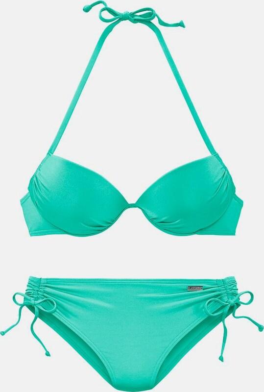 LASCANA Push-up-Bikini