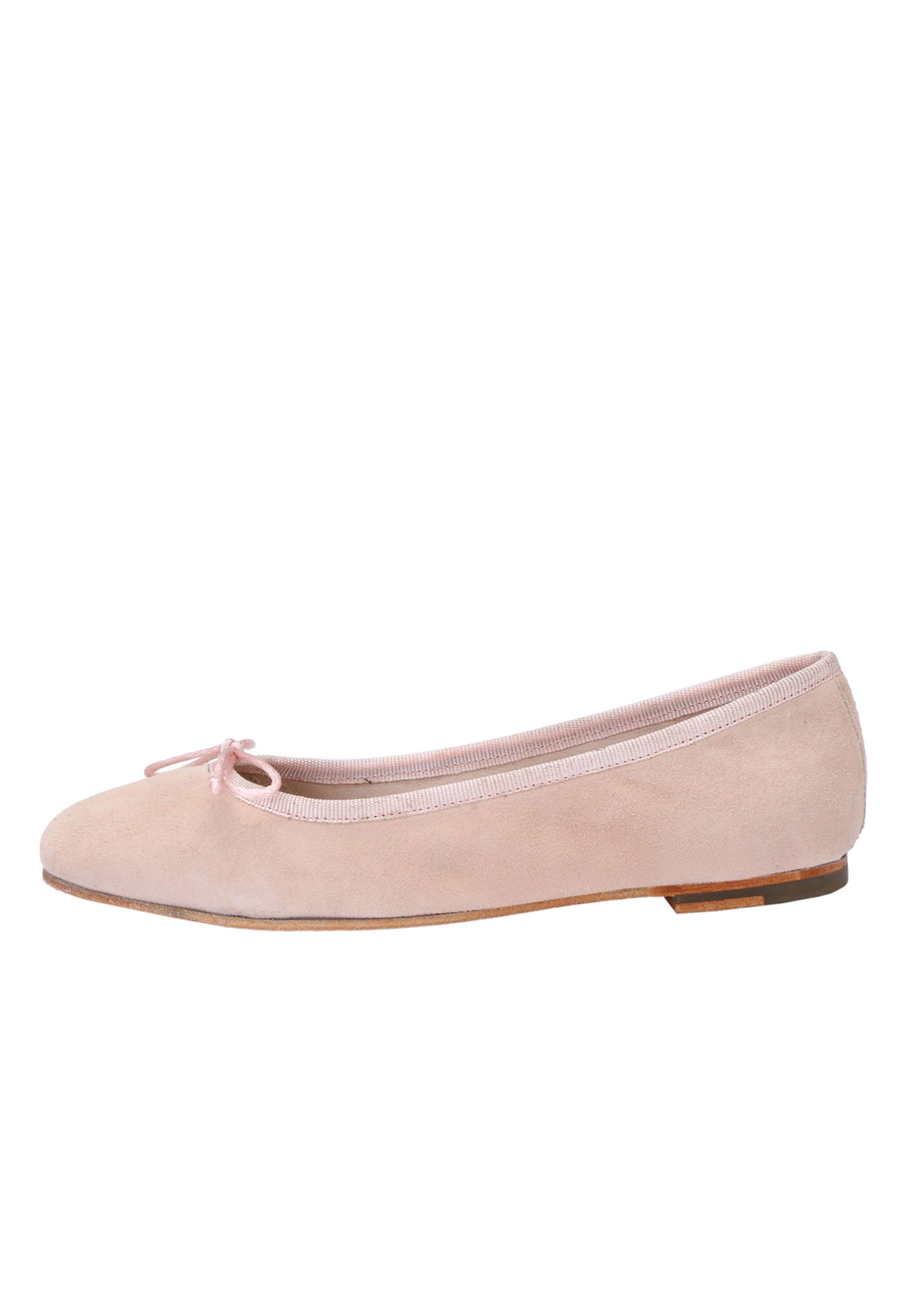 PinkRosa Crickit 'ivy' In Crickit In Ballerinas Ballerinas 'ivy' PinkRosa nPN8w0kOX