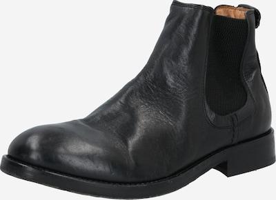 Hudson London Chelsea boty - černá, Produkt