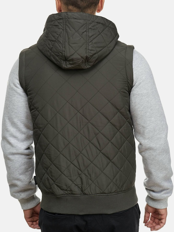 Indicode Jeans Transitional Jacket Harry