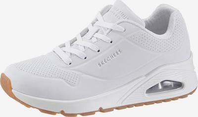 SKECHERS Sneaker 'Street Uno - Stand on Air' in weiß, Produktansicht