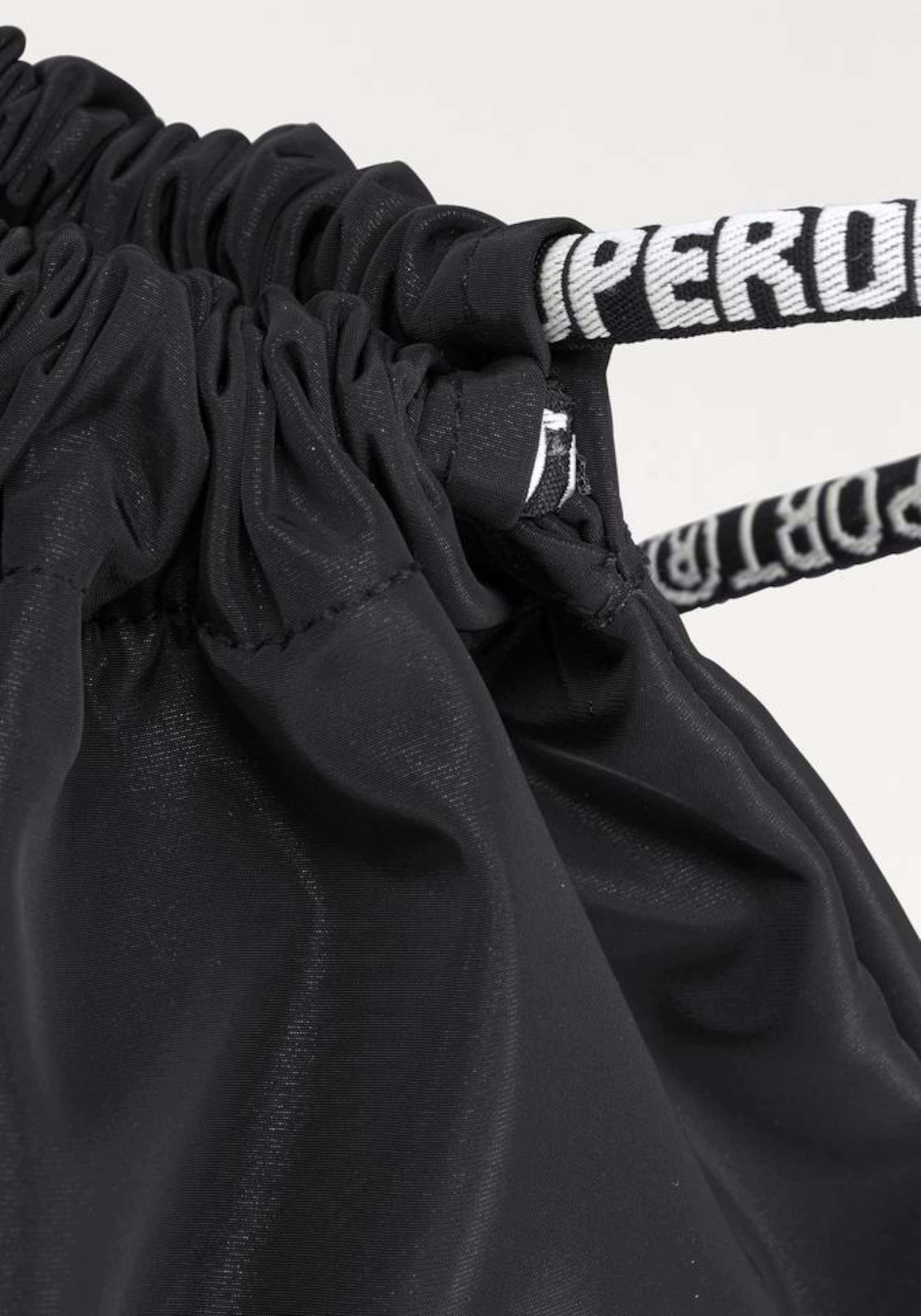 Superdry Turnbeutel 'DRAWSTRING SPORTS BAG' Billig Verkauf Rabatte Steckdose Mit Paypal Rabatt In Deutschland ptaY4
