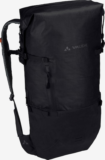 VAUDE Sports backpack 'CityGo 23' in Black, Item view