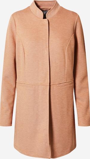 STREET ONE Manteau mi-saison en orange chiné, Vue avec produit