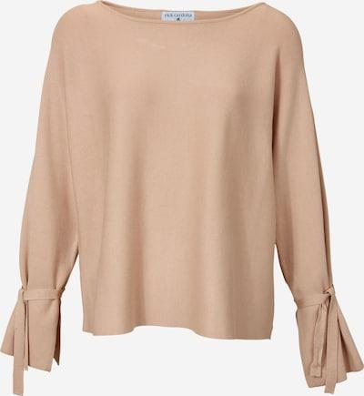 """heine Пуловер Oversize в цвят """"пясък"""", Преглед на продукта"""
