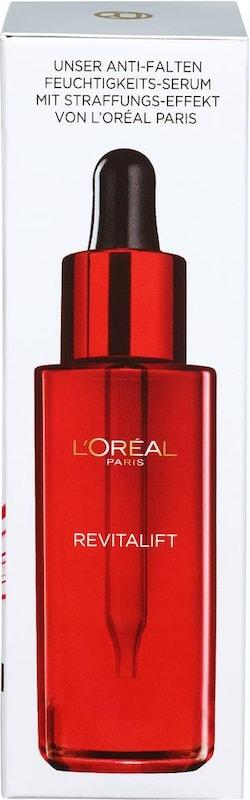 L'Oréal Paris 'RevitaLift Serum', Gesichtspflege