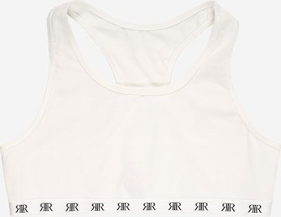 River Island Modrček | volneno bela barva, Prikaz izdelka