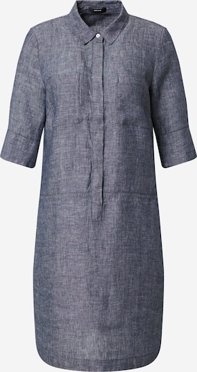 OPUS Kleid 'Willmar linen' in blau, Produktansicht