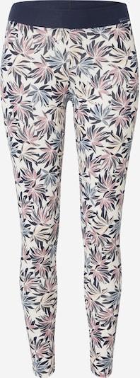 CALIDA Pidžaamapüksid 'Elastic Trend' sinine / roosa / valge, Tootevaade