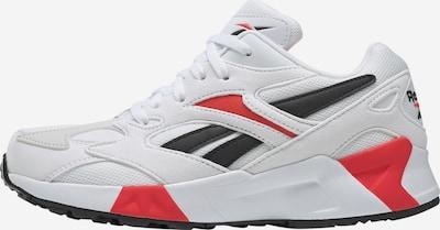 Reebok Classic Sneaker 'Aztrek 96' in hellrot / schwarz / weiß, Produktansicht