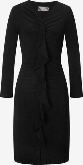 Nicowa Kleid in schwarz, Produktansicht