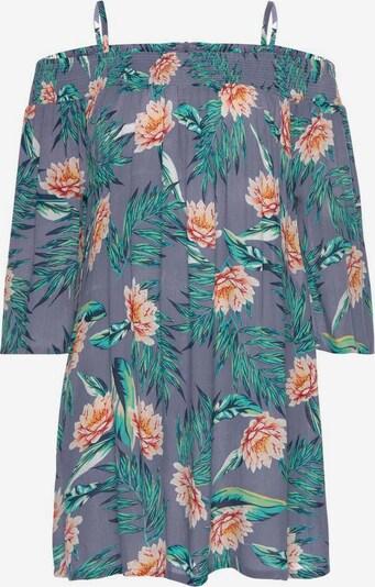 s.Oliver s.Oliver Beachwear LM Strandkleid in mischfarben, Produktansicht