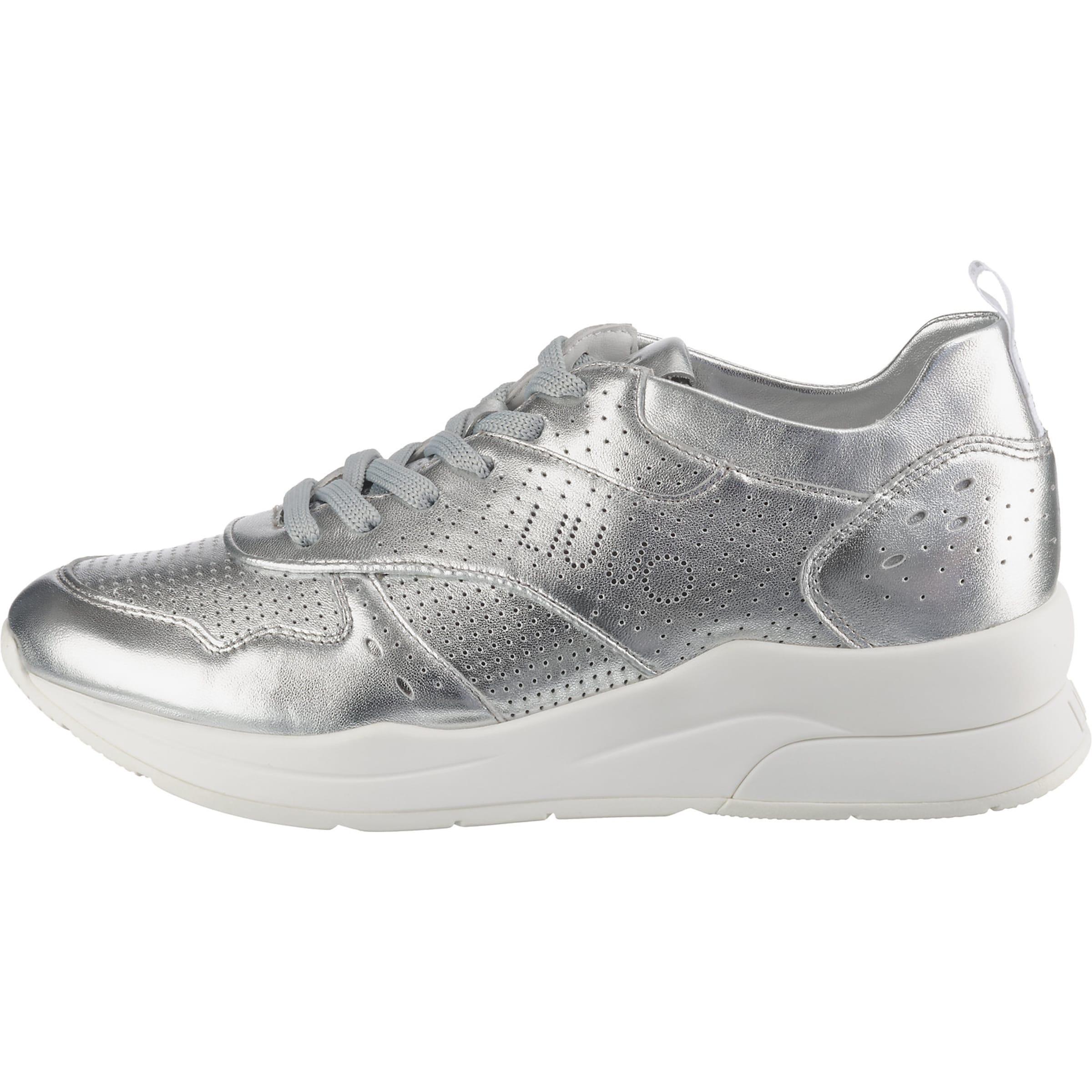 Liu In 'karlie' Sneakers Jo Silber PkXOiuTZ