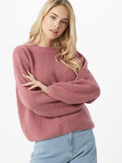 HUGO Pullover 'Sabahat' in rosa: Frontalansicht