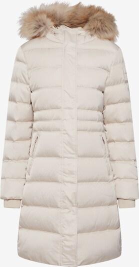 Calvin Klein Jeans Mantel in beige, Produktansicht