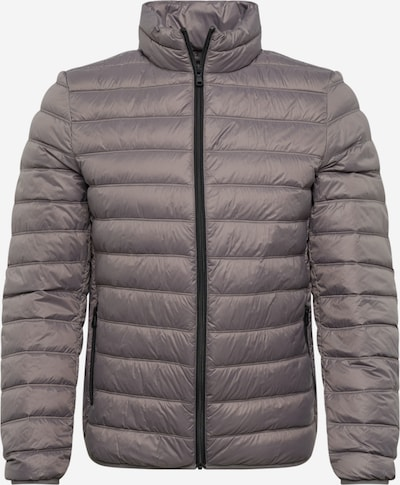 UNITED COLORS OF BENETTON Prijelazna jakna u tamo siva, Pregled proizvoda