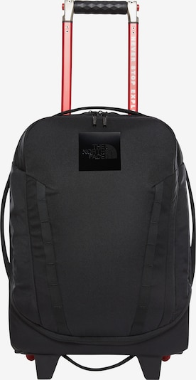 THE NORTH FACE Trolley in de kleur Zwart, Productweergave
